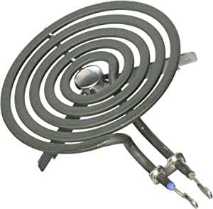 "Endurance Pro WB30M1 5 Turn 6"" Surface Element Replacement for GE Range"