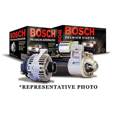 Bosch SR4215X Remanufactured Starter: Automotive