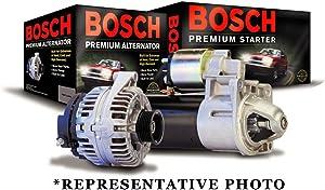 Bosch SR484X Remanufactured Starter