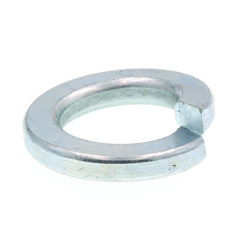 20-Pack Zinc Plated Steel Prime-Line 9082419 Medium Split Lock Washers 5//8 in.
