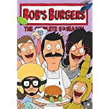 Bob's Burgers: The Complete 5th Season