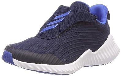 Adidas Fortarun AC K, Zapatillas de Running Unisex Niños, Azul Collegiate Navy/Blue/FTWR White, 32 EU: Amazon.es: Zapatos y complementos