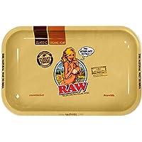 Bandeja de Liar Rolling Tray RAW Small RAW