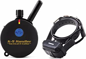 Educator K9 Handler Remote Dog Training Collar