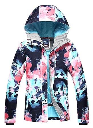 Sports & Entertainment Waterproof Ski Suit Women Ski Jacket Pants Female Winter Outdoor Skiing Snow Snowboard Fleece Jacket Pants Snowboard Sets