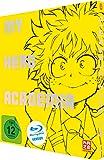 My Hero Academia - Vol. 1