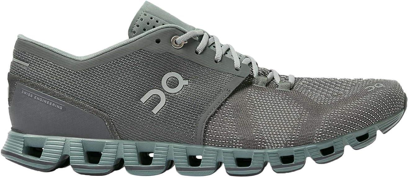 7. On Running Men's Cloud X Sneaker
