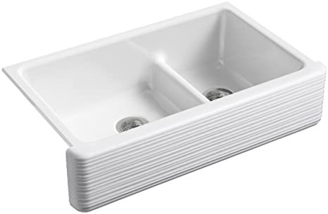 Amazon.com: Kohler k-6349 Whitehaven 35 – 11/16