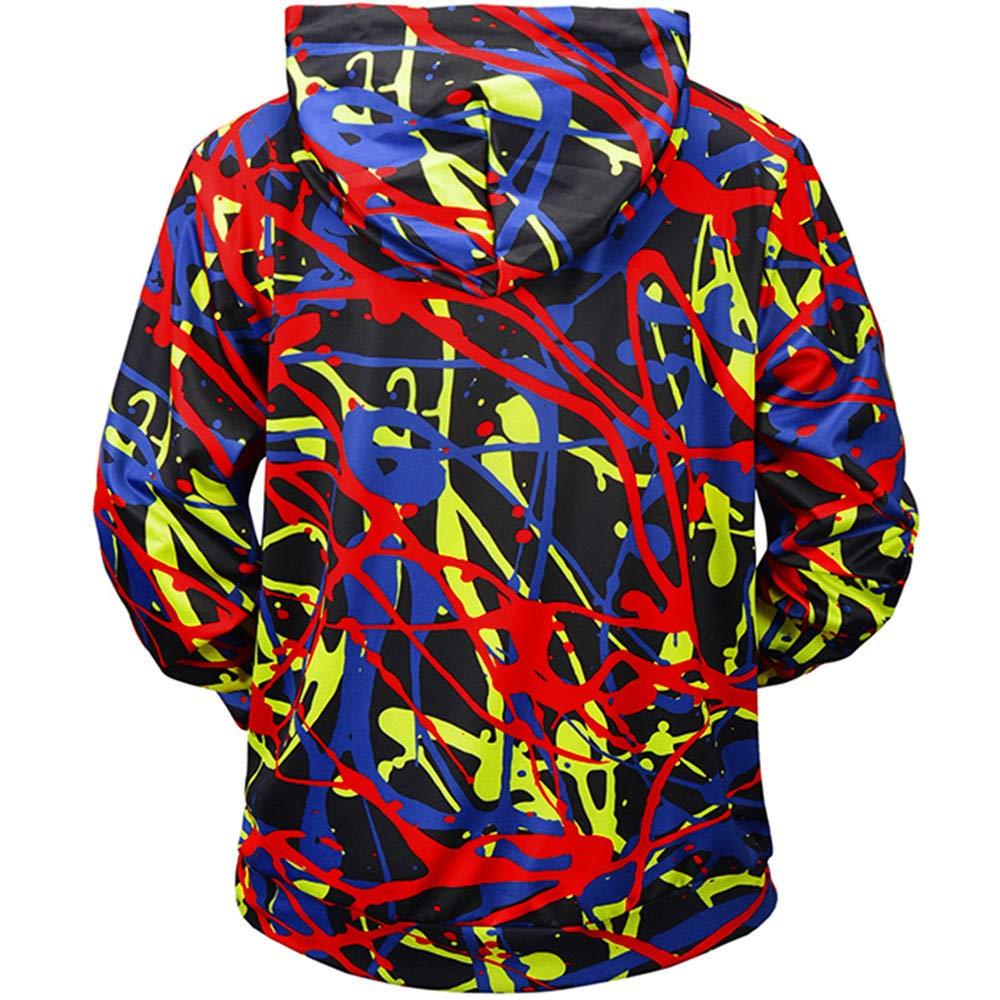 Wofupowga Women Autumn Hoodie Stylish Long Sleeve Letter Tops Pullover Sweatshirts