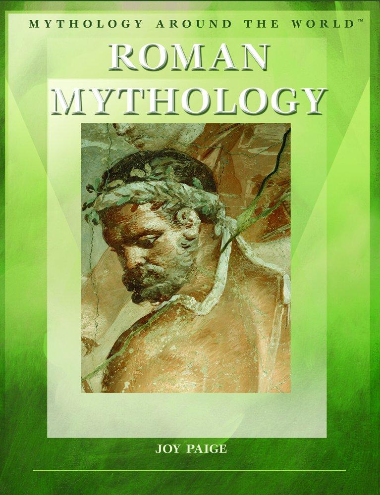 Read Online Roman Mythology (Mythology Around the World) ebook