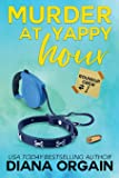 Murder at Yappy Hour (Roundup Crew Mystery Series)