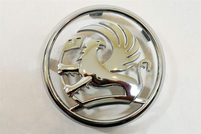 Embl/ème Neuf depuis Lsc Original avant Grille de Radiateur Badge Lsc 13180019