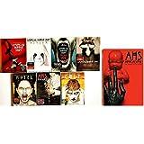 American Horror Story Complete Seasons 1-8