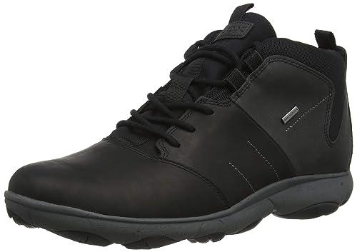 Geox U Nebula 4 X 4 B ABX A, Botas Chukka para Hombre: Amazon.es: Zapatos y complementos