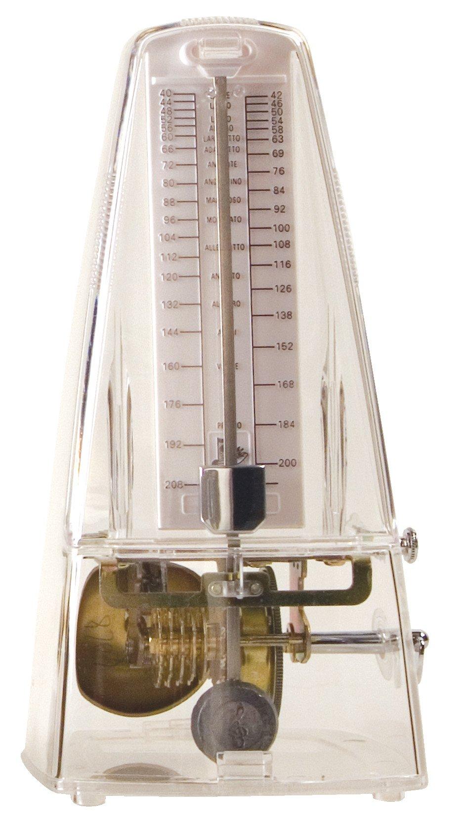 Musedo Pendulum Metronome, Transparent by Musedo (Image #1)
