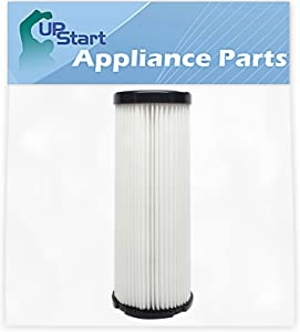 Upstart Battery Replacement for Dirt Devil 2-JC0280-000 Vacuum HEPA Filter - Compatible with Dirt Devil 3JC0280000, F1 HEPA Filter