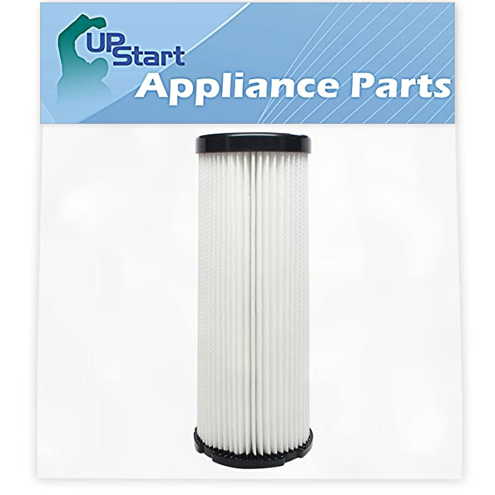 Top 9 Eureka Optima Vacuum Filters