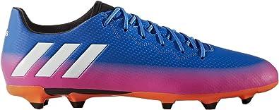 adidas Messi 16.3 FG, Chaussures de Futsal Homme