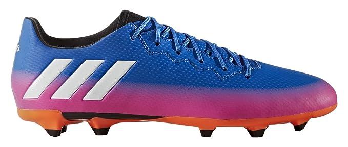 precio atractivo gran venta detalles para adidas Messi 16.3 FG, Botas de fútbol para Hombre