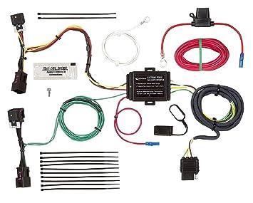 Hopkins 11141174 Plug-in einfach Fahrzeug Verkabelung Kit: Amazon.de ...