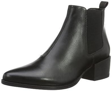Marja, Bottes Classiques Femme - Noir - Schwarz (Black)Vagabond