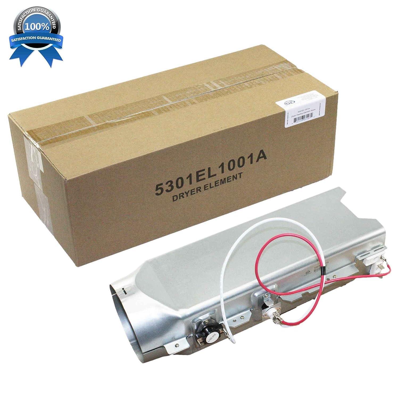 Dry Moist Warmer Parts FH-23-HA-750 Heater Assembly 750-Watt