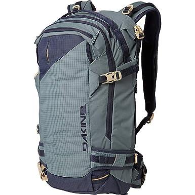 2019 authentic on sale lowest price Amazon.com: DAKINE Poacher Ras 26L Snow Sport Backpack (Dark ...