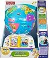 Mattel Fisher Price DRJ91 - Yaşa Göre Gelişim -  Eğitici Köpekçiğin Dünyası  (Türkçe ve İngilizce)