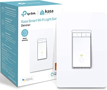 Kasa Smart Dimmer Switch