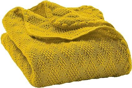 Disana Manta para bebé, 80 x 100 cm, hecha de lana virgen de merino ...
