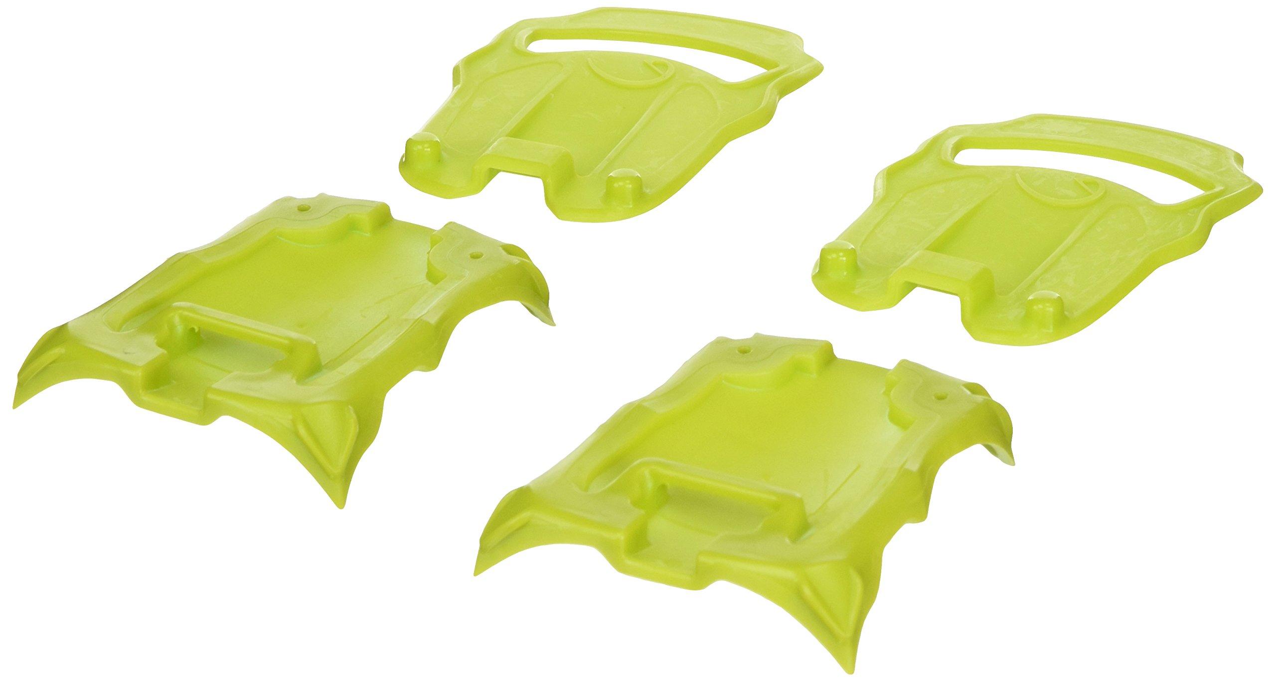 Edelrid accessories Antibeast green/black