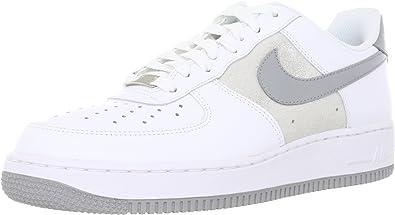 Amazon.com: Nike Wmns Air Force 1 07 LE - Zapatillas para ...