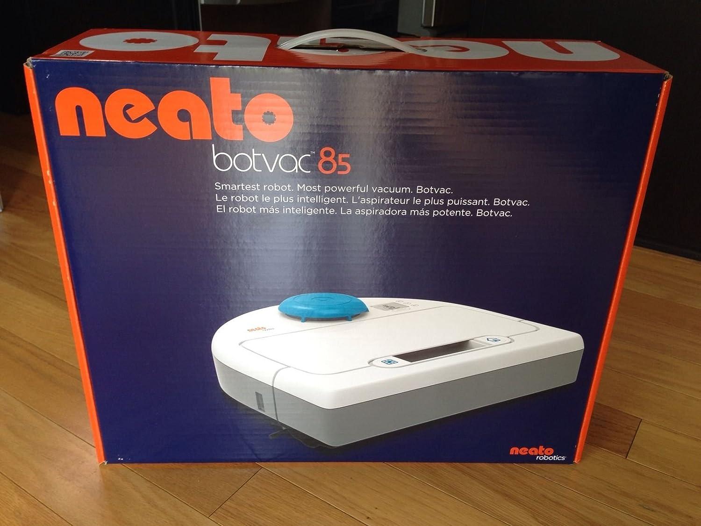 Neato Botvac 85 bv85 Robot Aspirador: Amazon.es: Hogar