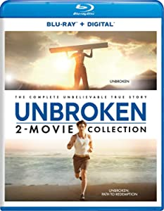 Unbroken: 2-Movie Collection [Blu-ray]