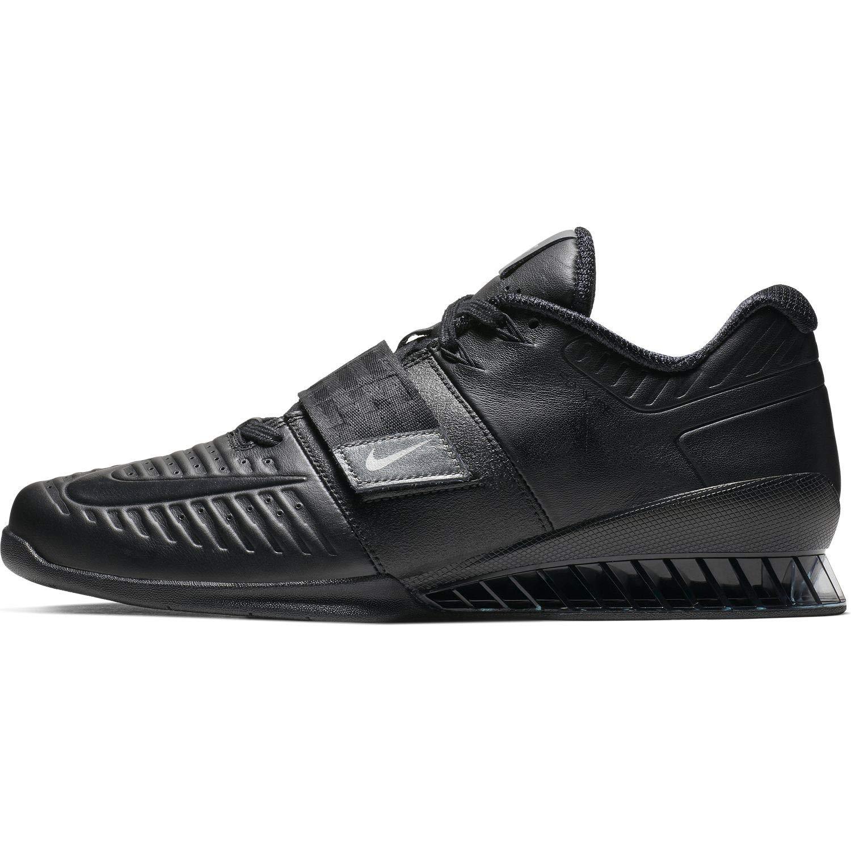 Black Mtlc Bomber Gry-black Nike Men's Court Force Low Basketball shoes