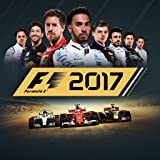 F1 2017 - PS4 [Digital Code]