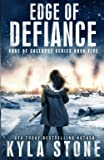 Edge of Defiance: A Post-Apocalyptic EMP Survival Thriller (Edge of Collapse)