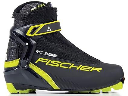 Amazon.com   Fischer RC3 Combi XC Ski Boots Mens   Sports   Outdoors fc2d32e0094