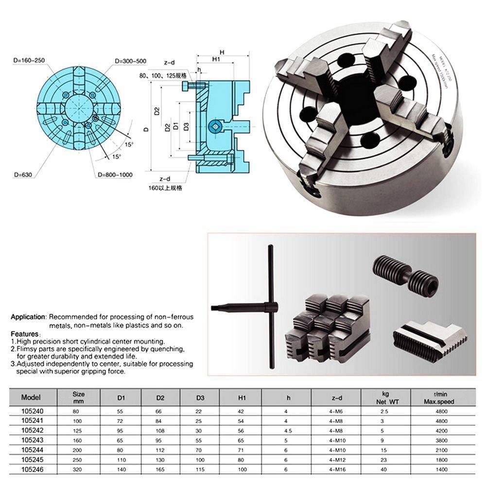 Makita-Adattatore B-28553 cambio insercion 1//4-1//2per BTW250 BTW251 BTW450 6918FD 6934FD TW0200 BTW200
