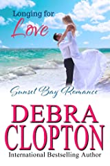 Longing for Love (Sunset Bay Romance Book 3) Kindle Edition