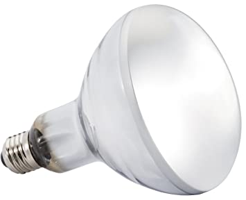 Reptile Tortoise Full Spectrum Uva Uvb Heat Lamp 125w Screw In