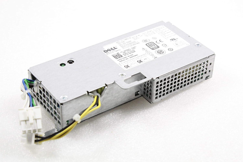 Dell OptiPlex 780 USFF 180 Watt Power Supply (K350R L180EU-00)
