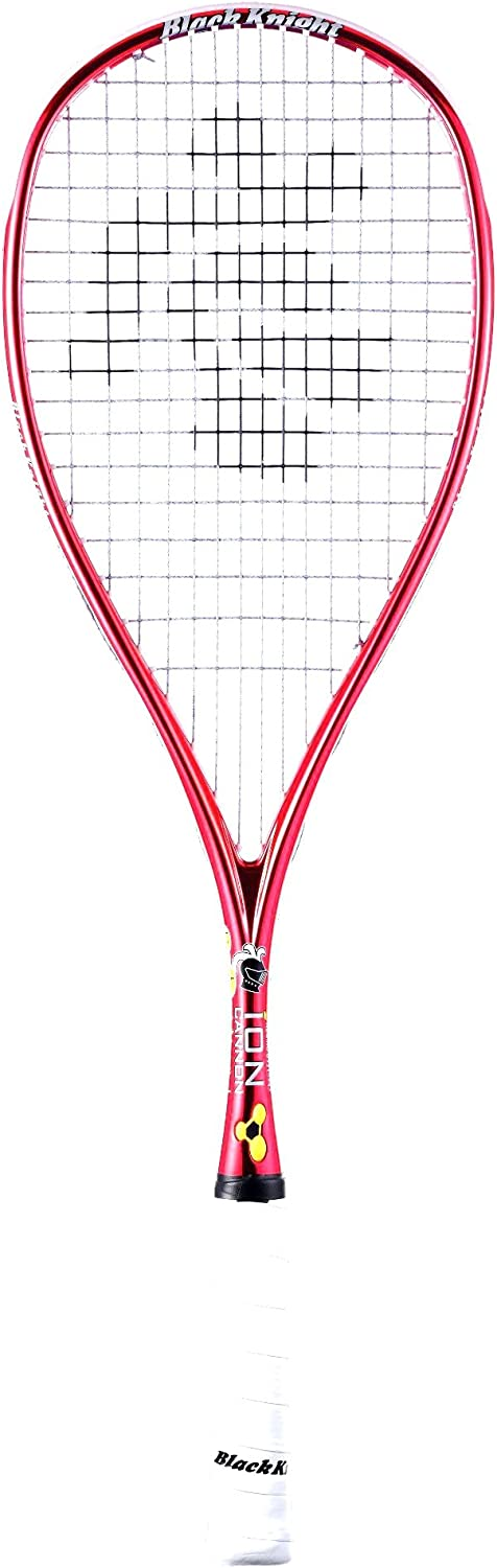 Black Knight ION Cannon Squash Racquet Misc.
