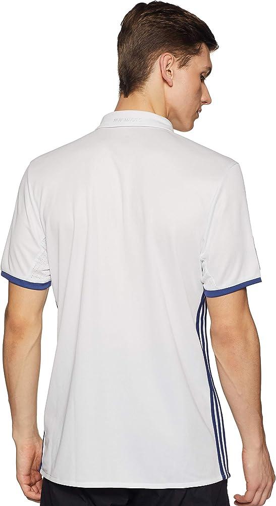 1ª Equipación Real Madrid CF 2016/2017 - Camiseta oficial para ...