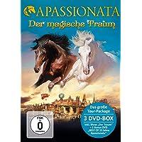 Apassionata - Magische Begegnungen - Der Magische Traum  (+ 2 Bonus-DVD)