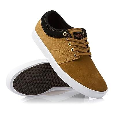 54b1f3c23b Vans Pacquard Shoes - Bronze Black