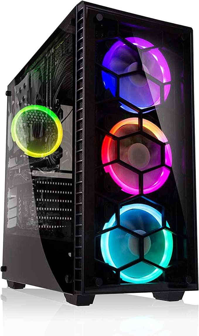 Megaport Gaming PC