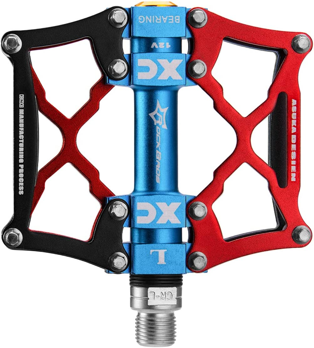 ROCK BROS Mountain Bike Pedals