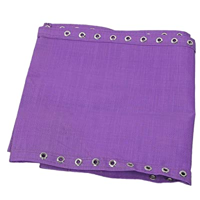 Replacement Fabric Cloth for Zero Gravity Chair,Patio Lounge Couch Recliners 63x17inch (Purple): Kitchen & Dining