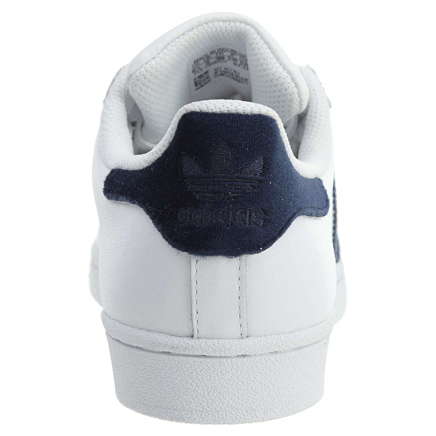 Adidas-Superstar-Women-039-s-Fashion-Casual-Sneakers-Athletic-Shoes-Originals thumbnail 27
